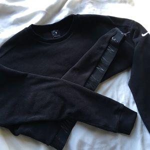 Nike Dri Fit Sweatshirt Size M Women's